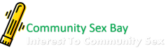 Community Sex Bay